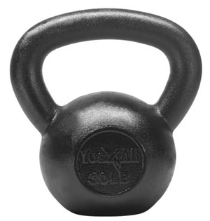 Best Kettlebell Weights To Own For Workout