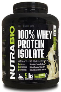 25 Best Protein Powders Without Artificial Sweeteners