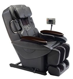 Best deep tissue massage chair for Kahuna massage chair recliner lm6800