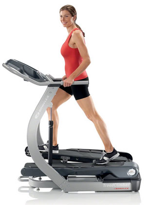 Best Treadclimber For Home
